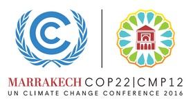 COP 22 MARRAKECH 2016